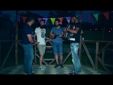 Folk band zarma 8