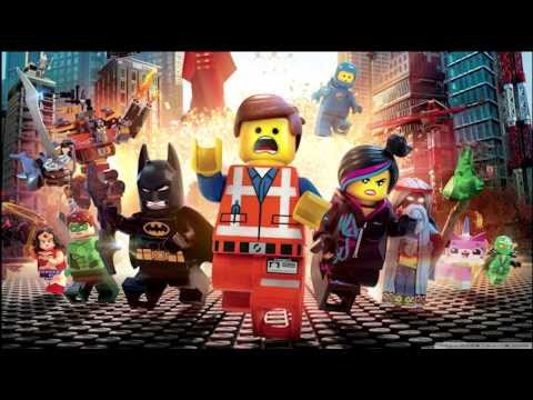 The Lego Movie - Everything Is Awesome | Movie Version