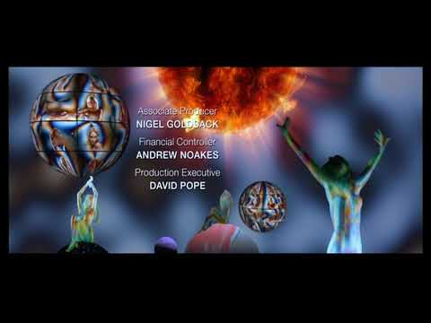 The World Is Not Enough, by Michael Apted (1999) - Opening credits (with Pierce Brosnan)