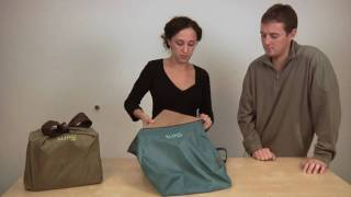 ChicoBag™ Reusable Bags - How To Sustainably Wrap Gifts Thumbnail
