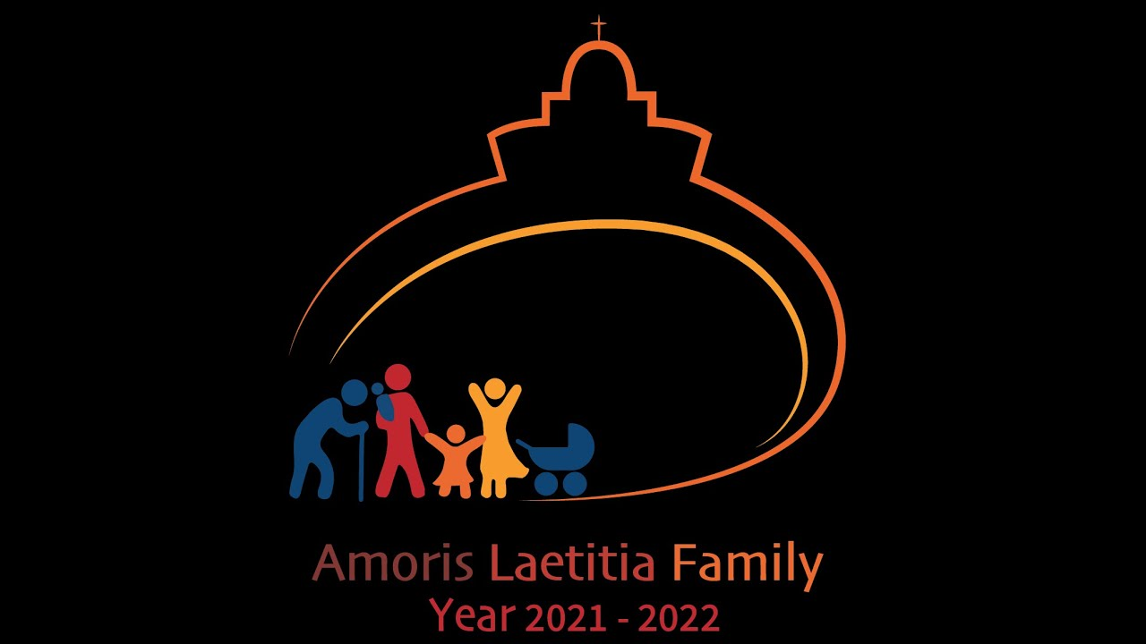 "Presenting the Year ""Amoris Laetitia Family"" - YouTube"