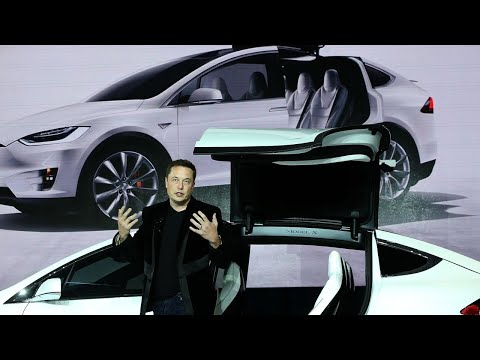 Tesla to lay off about 9 percent of employees