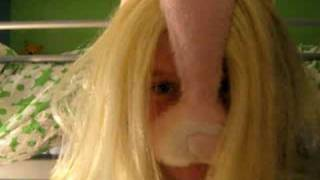 Blonde Bunny (Linz)