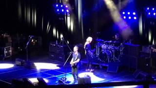 One Fine Day - Sting at The Masonic, San Francisco (2/5/17)