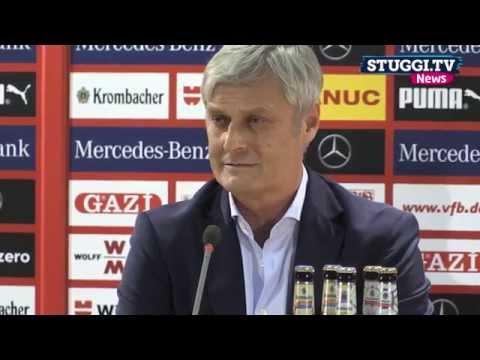 Armin Veh schmeißt hin!