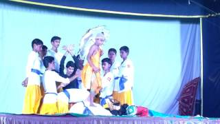 Annual day celebrations at news high school nalgonda(3)