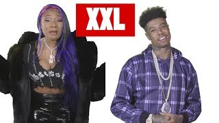 WHO ARE THESE PEOPLE? XXL Freshmen Pitches 2019