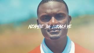 DAVID ELISHA - NZAMBE BA LUKAKA YE  (clip officiel)