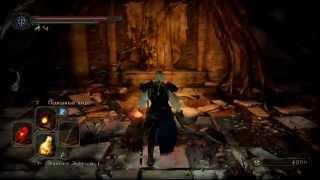 Dark Souls 2 Take Me Away. Music Video HD