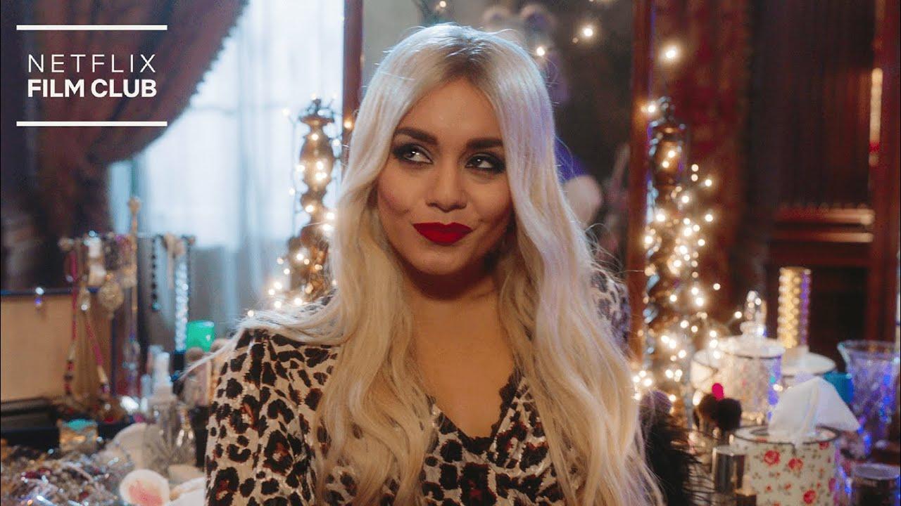 Download The Princess Switch 2 | Vanessa Hudgens' Best Fiona Moments | Netflix