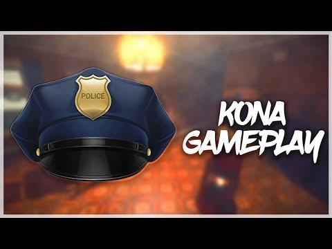 ⛰️*THE WONDERING DETECTIVE*⛰️ - KONA GAMEPLAY