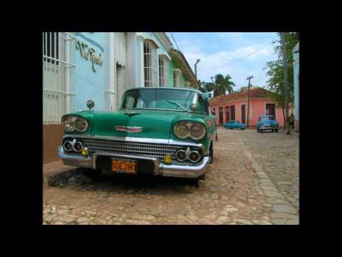 Cuban Song - Guantanamera -Ima America-