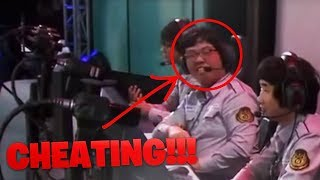 10 Humiliated Pro Gamers Who Were Caught Cheating