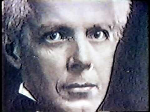 Bela Bartok (documentary/biography) - Part 1