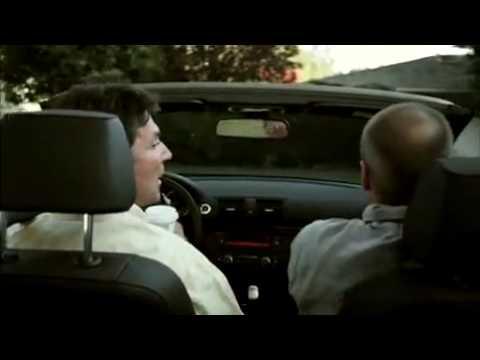 Pub BMW VS AUDI (comique)