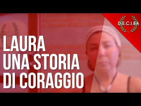 La storia di Laura - VOGLIO FARLA FINITA!