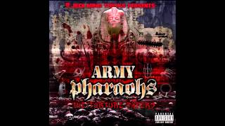 "Jedi Mind Tricks Presents: Army of the Pharaohs - ""Battle Cry"" [Official Audio]"
