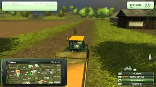 Farming Simulator 2013 Basics Episode 1