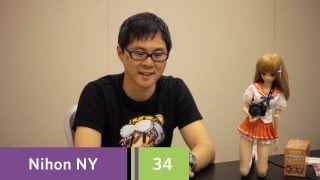 Nihon NY - Episode 34 - Danny Choo