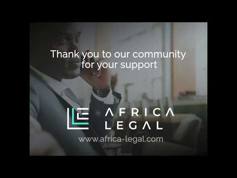 Africa Legal 2019 in Review