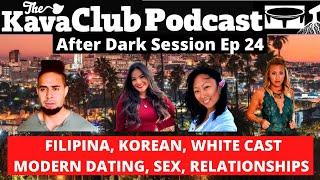 After Dark Session Ep 25: Modern dating, sex, relationships 2021