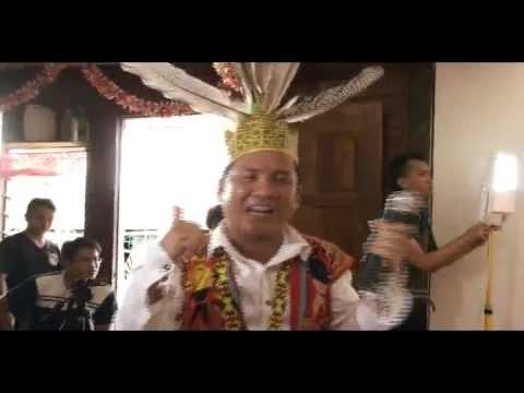 Gawai 2012 | Panggau Buluh Pengerindu (PBP) | Embat Lala