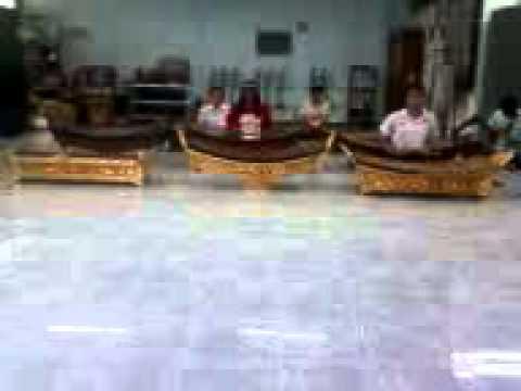 ดนตรีไทยภาคใต้