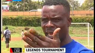 Legends Tournament  | Scoreline
