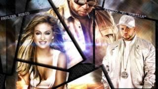 "Paulina Rubio Feat. Franco ""El Goria"" - Me Gustas Tanto (Remix)"