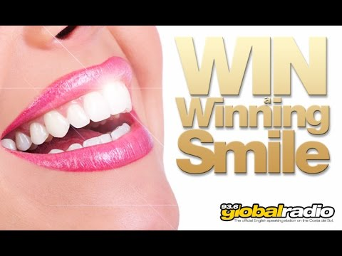 Win A Winning Smile Competition Winner