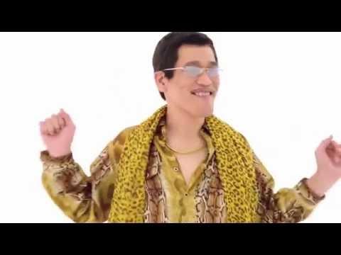 FUNNY PPAP Pen Pineapple Apple Pen (PIKA - TARO) Pinoy Rap Radio