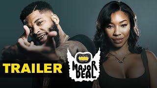 Major Deal Official Trailer