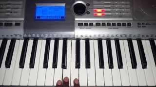 Download Hindi Video Songs - Shoot The Kuruvi Song Jil Jung Juk Keyboard Notes