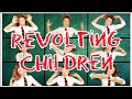Download Matilda The Musical - Revolting Children MP3 song and Music Video