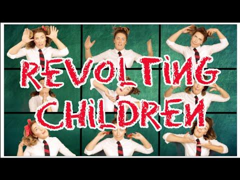 Matilda The Musical - Revolting Children