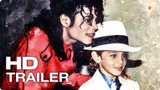ПОКИДАЯ НЕВЕРЛЕНД ✩ Трейлер #1 (2019) Майкл Джексон, HBO Movie HD