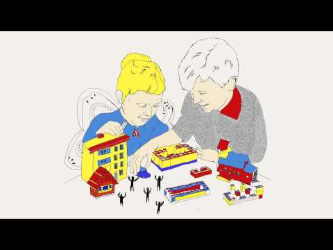 "Girlpool - ""Ideal World"" (Official Audio)"