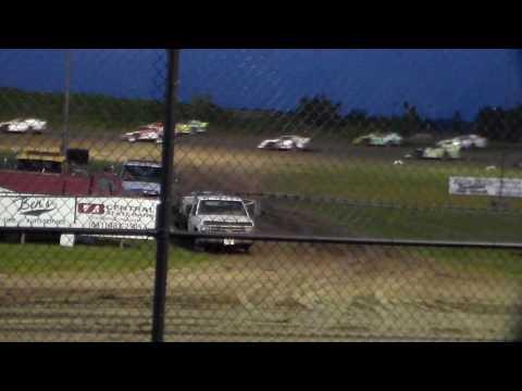 Sport Mod Amain @ Marshalltown Speedway 06/02/17