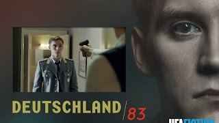 "DEUTSCHLAND 83 - ""Have a Blast"" Trailer (English, 2015) // UFA FICTION"