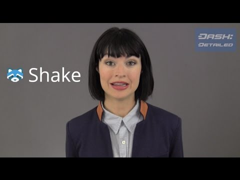 ShakePay Launches Dash Debit Card: Q&A w/ Founder Jean Amiou