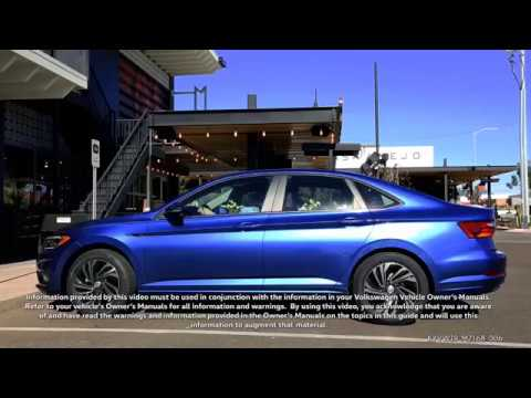 Driving Mode | Knowing Your VW