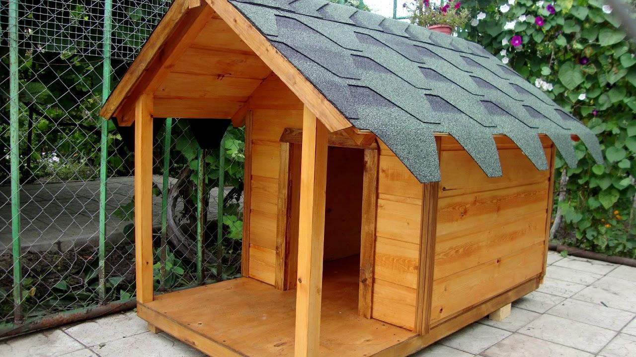 Doghouse Ideas!