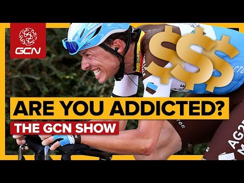 Addicted To Cycling? These Are The Warning Signs | The GCN Show Ep. 293