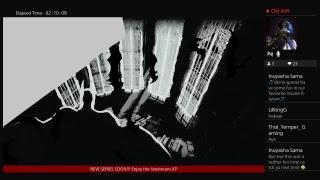 The BATMAN Arkham ASYLUM Livestream part 2