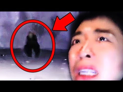 5 SCARY Videos of GHOSTS & Creepy MYSTERIES