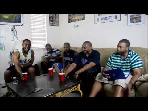 MausoTalk -A Bull City Point of View - Sports - Hiphop - Current Events