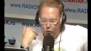 Атака ВВП (Рака) на радио Маяк
