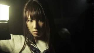 AKB48のチームB、鈴木まりやが初の映画出演を果たしたホラー映画。鈴木...