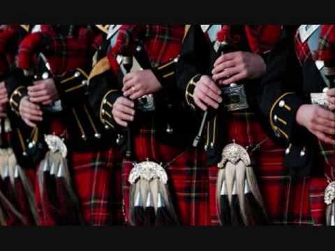 barren rocks of aden- Mairi's wedding- Scottish bagpipes