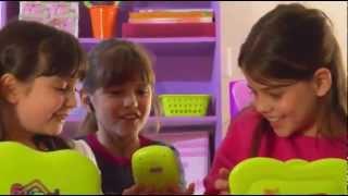 Real Brinquedos - Polly Games - Candide